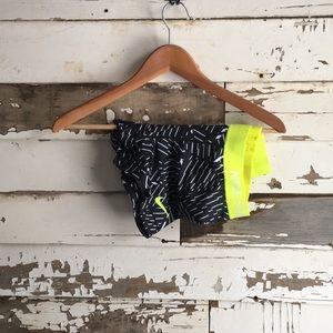 Nike pro spandex short
